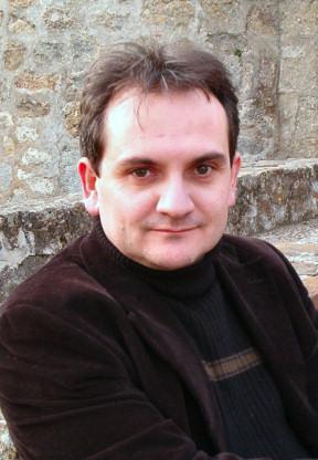 Mario Escobar - MarioEscobarJPG