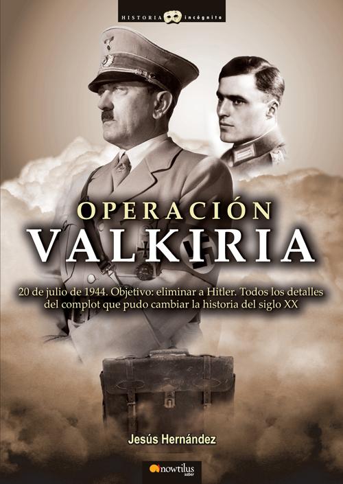 Operation valkyrie essay